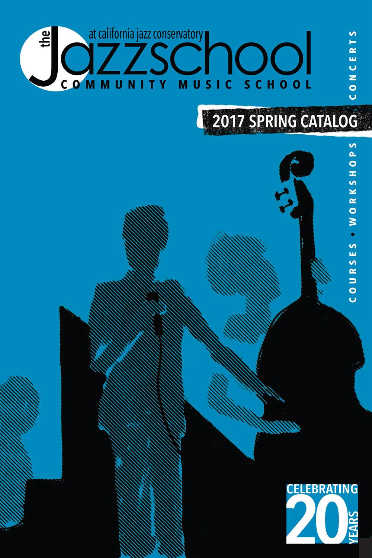 Catalog cover artwork