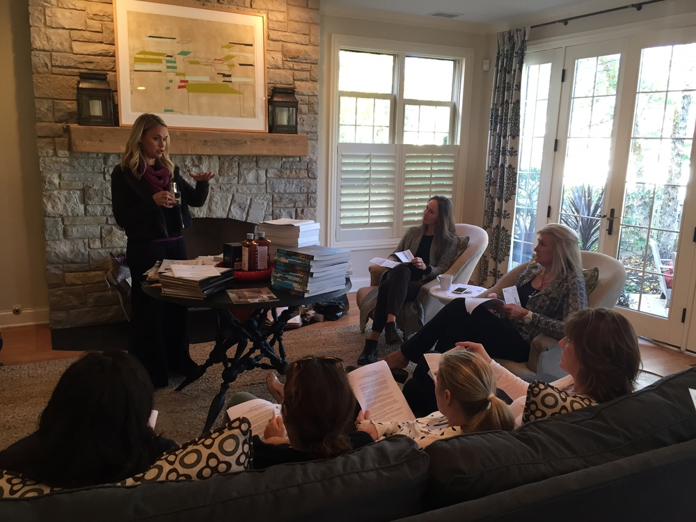 North Shore Interior Designers, Join Us For Our Next Coffee And Learn:  Susan Andrea Home! U2014 Designer Collaborative