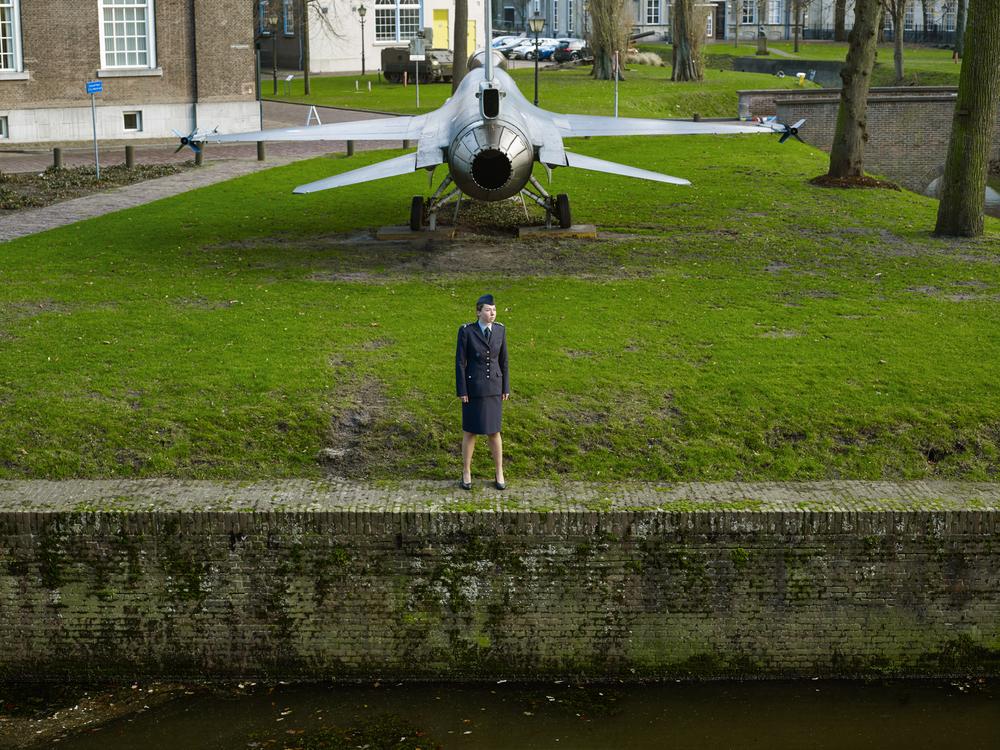 KONINKLIJKE MILITAIRE ACADEMIE THE NETHERLANDS