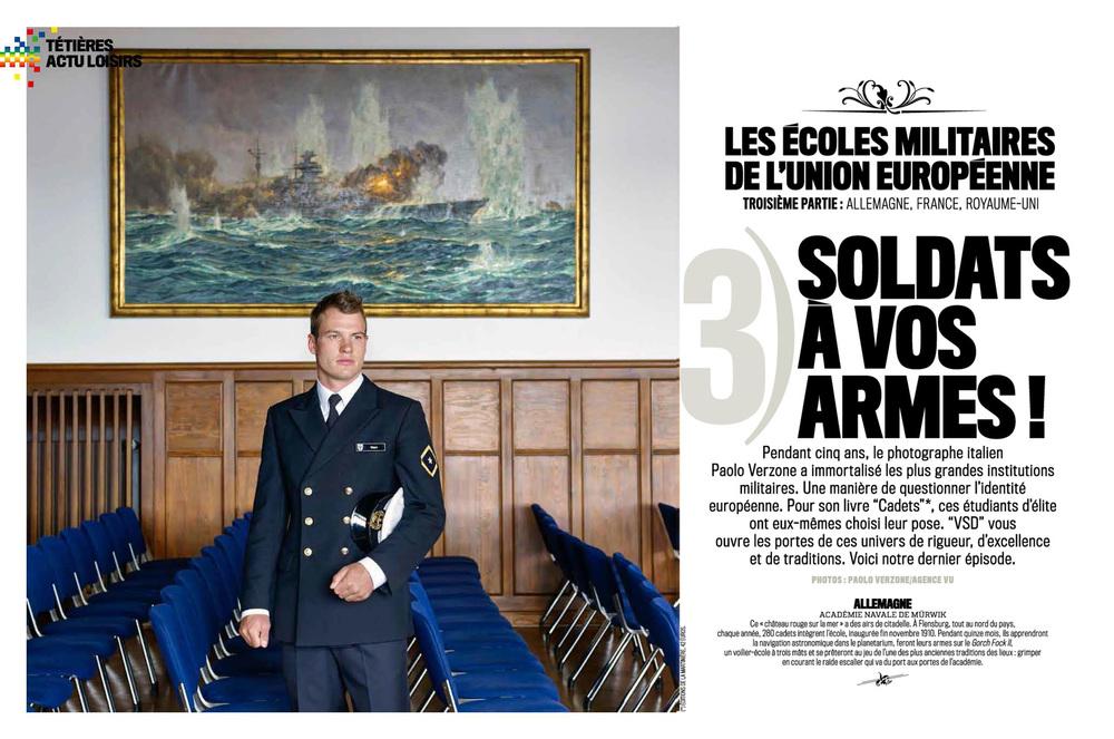 VSD France