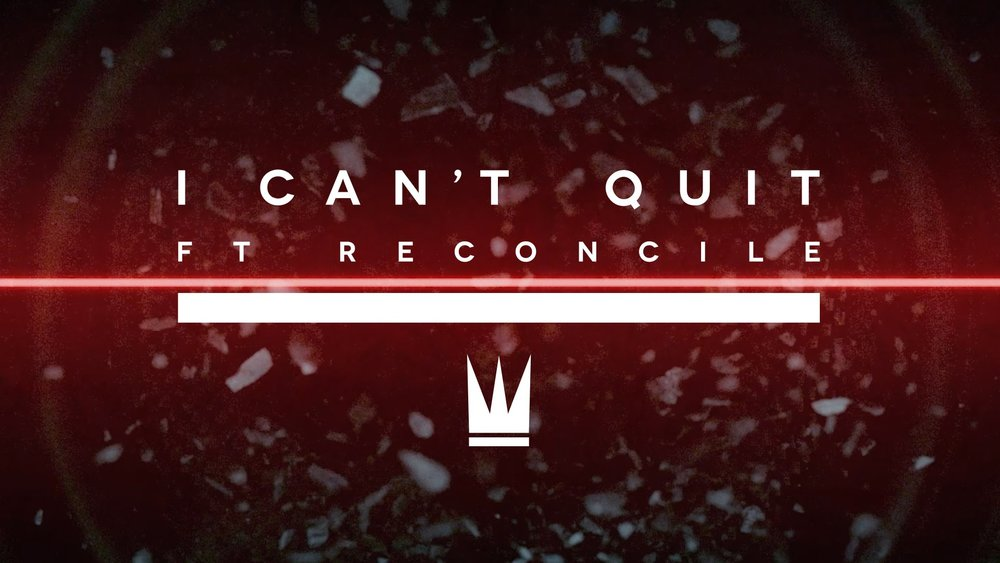 I can't Quit - Capital Kings