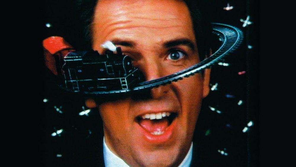 Sledgehammer by Peter Gabriel