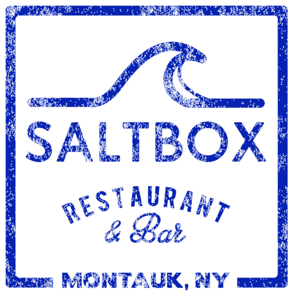 THE SALTBOX