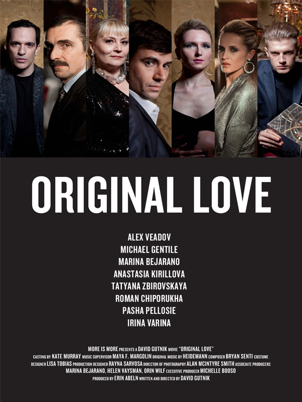 Original Love (2013)  A crime drama short based on a Russian family living in Brooklyn.
