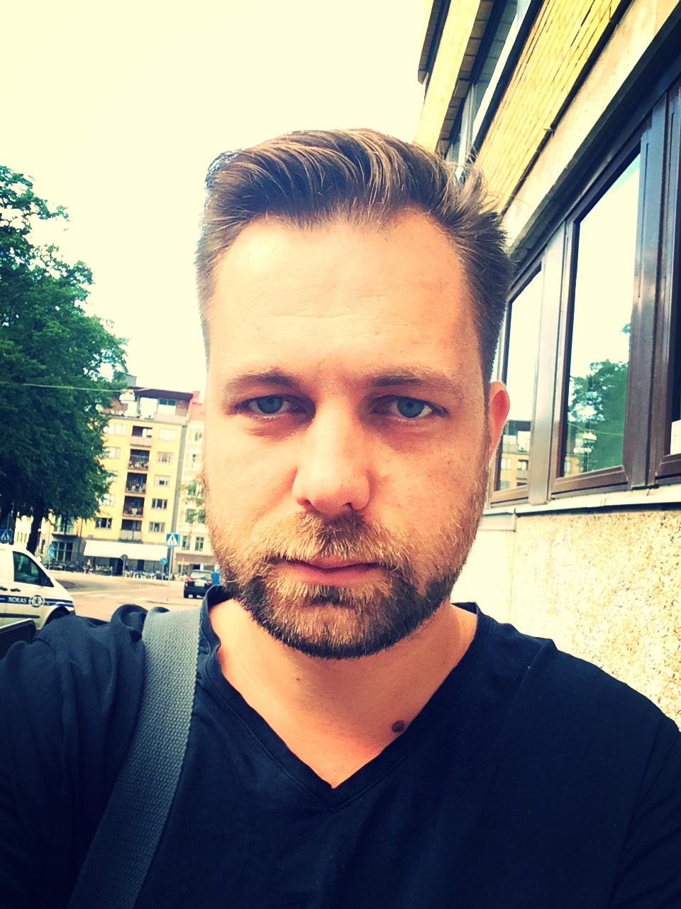 Martin Engberg