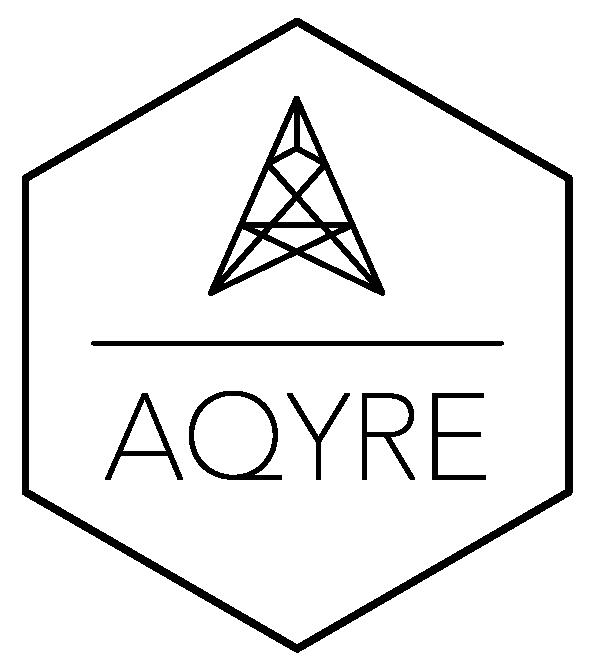 AQYRE Logo