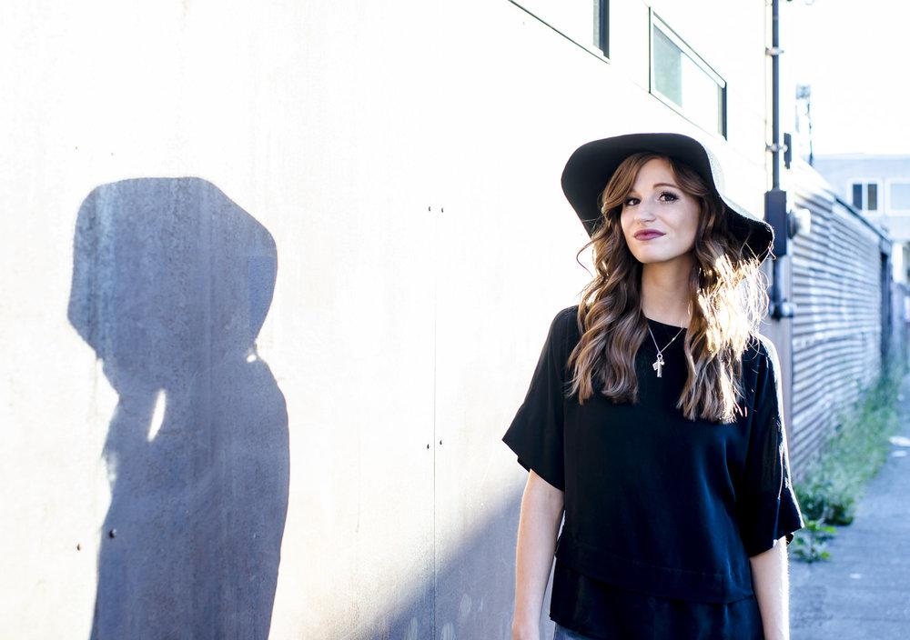 Emily Persha, Photo by Pinehurst Photography