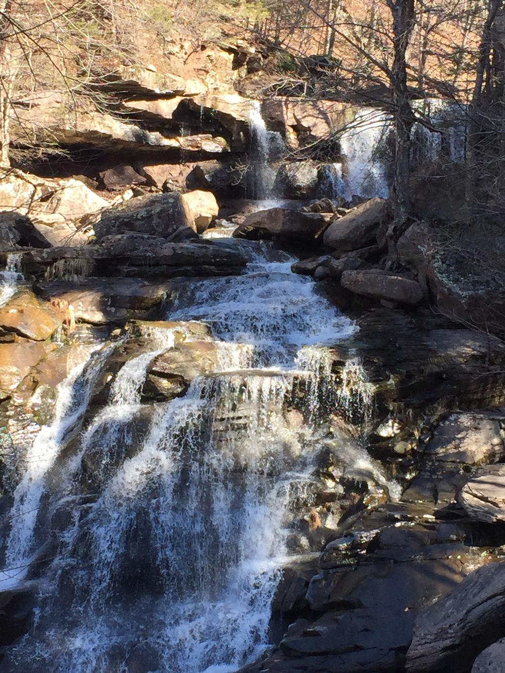 Kaaterskill Spring-NY