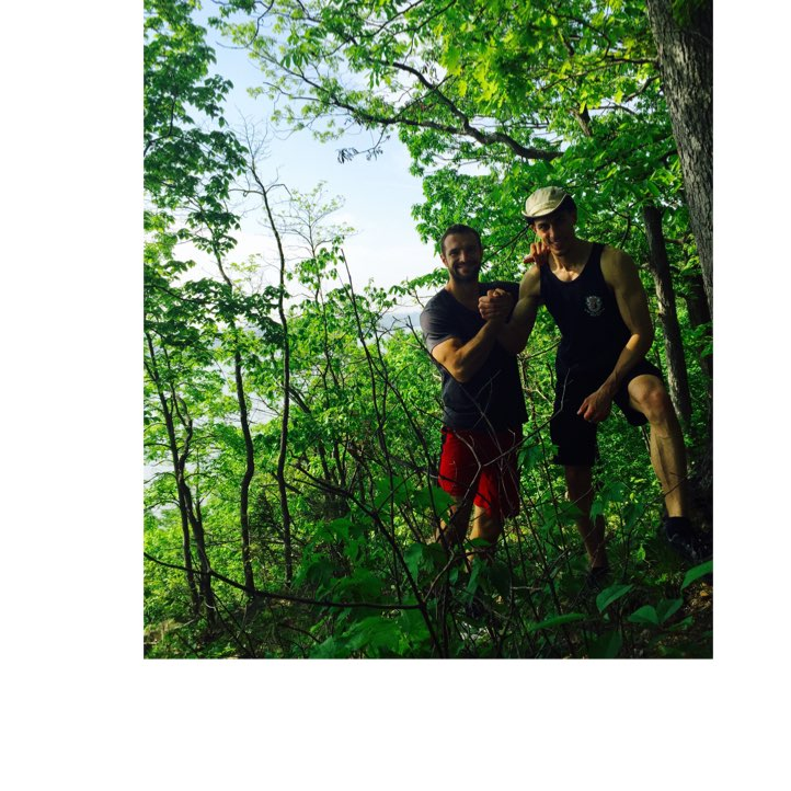 Hudson Valley Hike