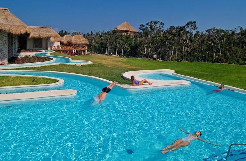 Mexico-Riviera Maya