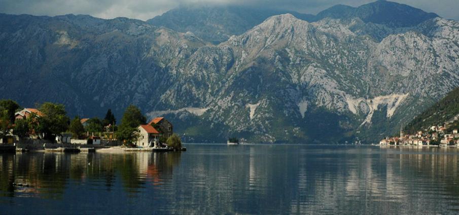 Montenegro-Kotor Bay