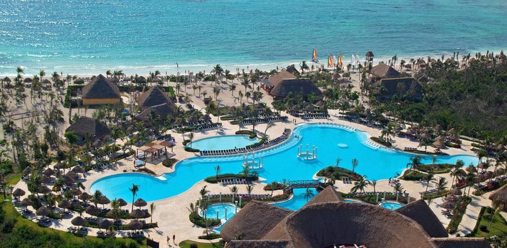 Mexico-Rivirea Maya