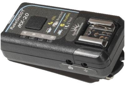 The MX-20 Trigger Unit