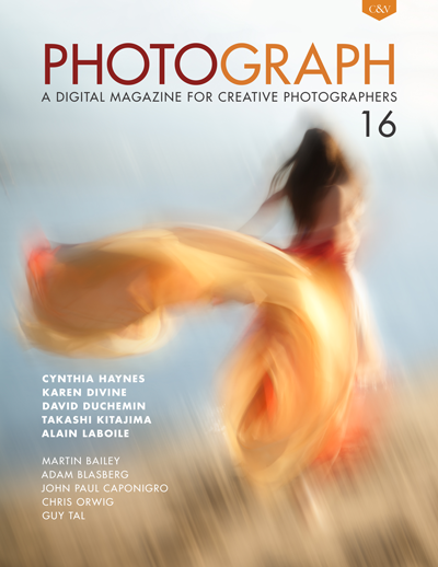 The latest issue of PHOTOGRAPH is also the last. To soften the blow, it's available for free! Get it here.