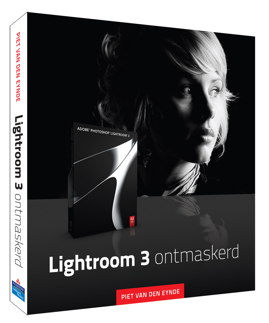 I used one of the pictures from the workshop as the cover of the second edition of my Lightroom 3 book, published by Pearson back in 2011. In the mean time, the Lightroom 6/CC edition is available in Dutch (print and eBook) as well as in English (eBook).