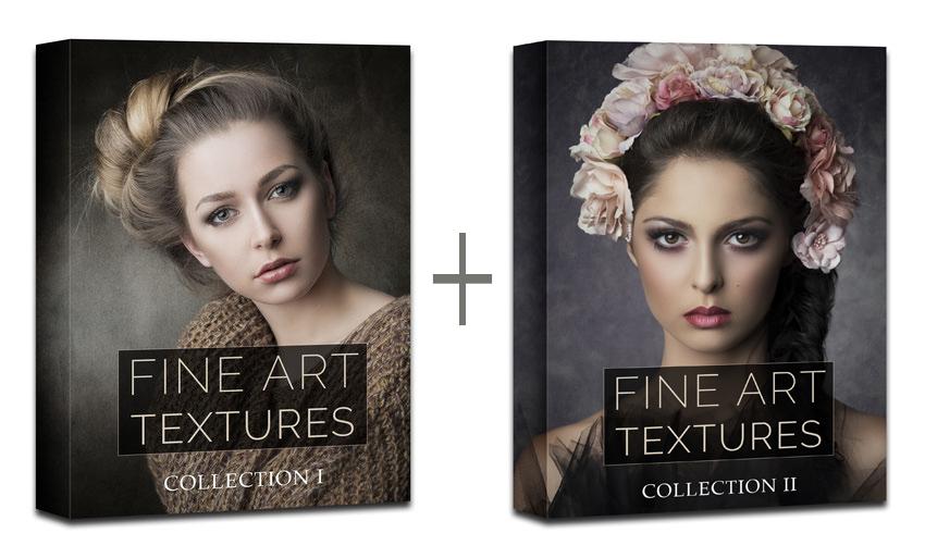 Het Deluxe ticket omvat Michael's Fine Art Textures Volume I & II, drie bonus Black & White presets voor Lightroom + mijn eigen nieuwe Lightroom preset pack, samen goed voor een totale waarde van ca 70 €.