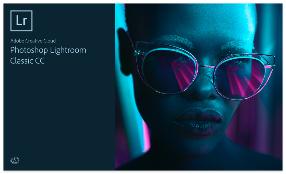 Op 18 oktober 2017 werd Adobe Lightroom Classic CC gereleased, de update van Lightroom CC2015 en Lightroom 6. Image © Adobe