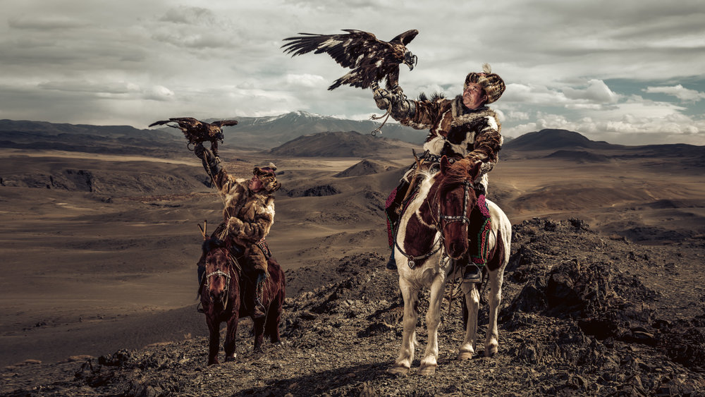 Mongolië met de Fujifilm GFX -