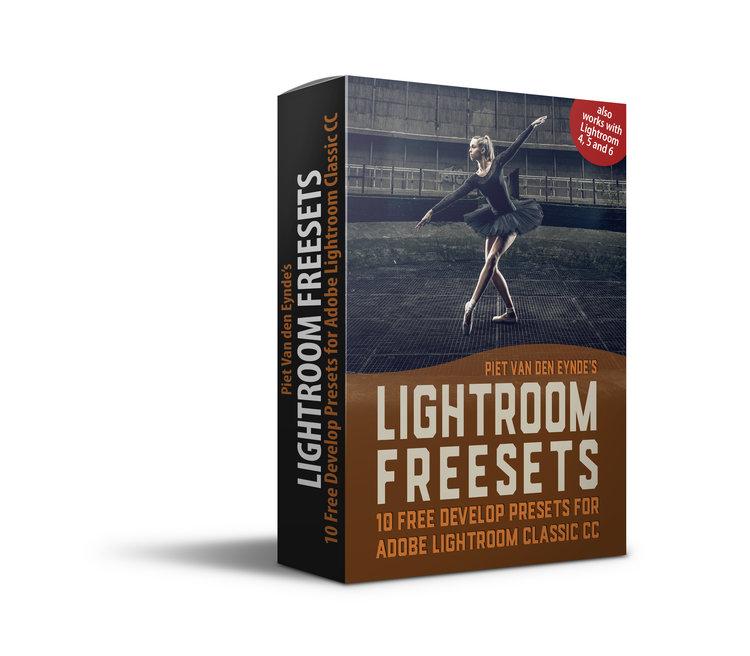 Wablief? Heb je mijn Lightroom Freesets nog niet gedownload? Je hoeft je enkel in te schrijven op mijn nieuwsbrief op  www.lightroomfreesets.com