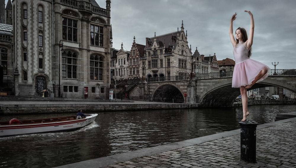 Tussen Licht & Lightroom - Avondcursus nabewerking flitsfoto's22.10.2018 | 19u - 22u | Gent