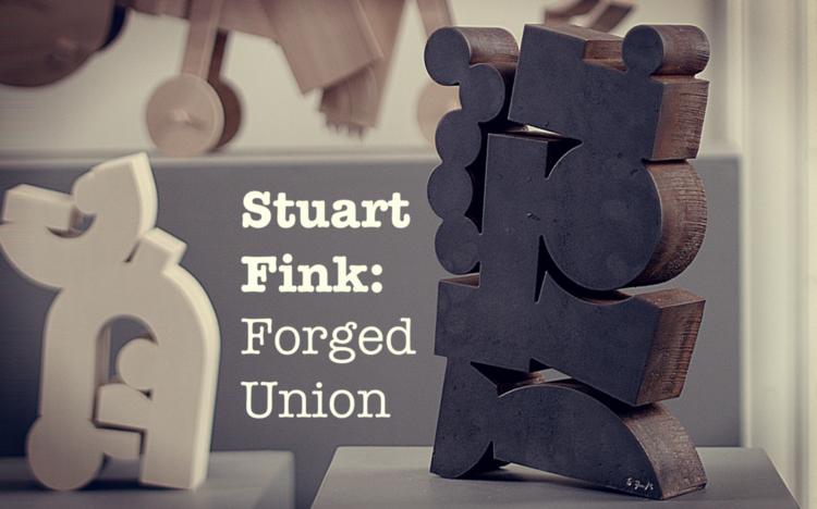 Stuart Fink - Forged Union