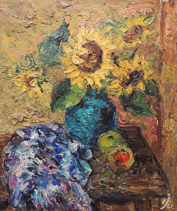 Einer Johansen (Danish, 1893-1965)
