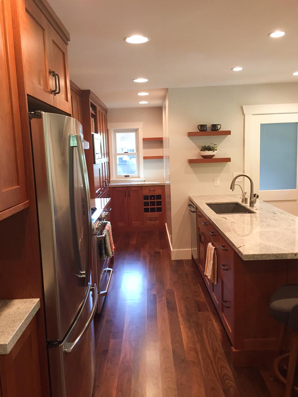 Utah Kitchen Design 8