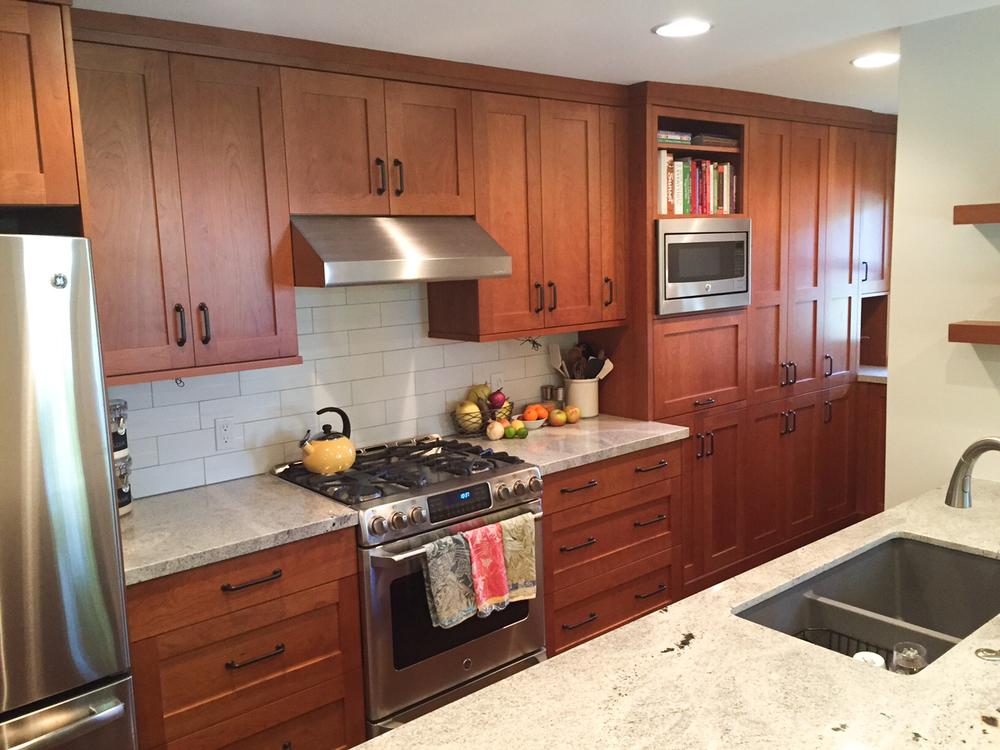 Blog brian david roberts for Kitchen design utah