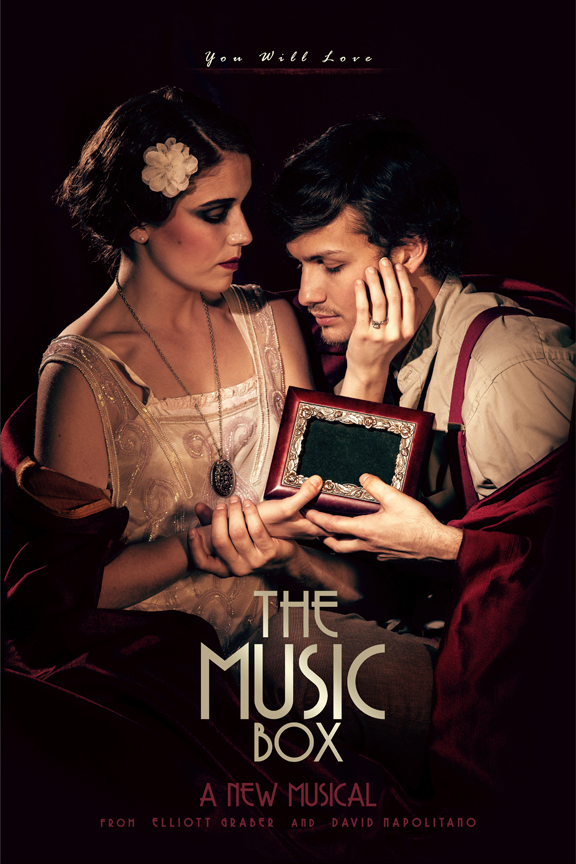 The Music Box, Musical