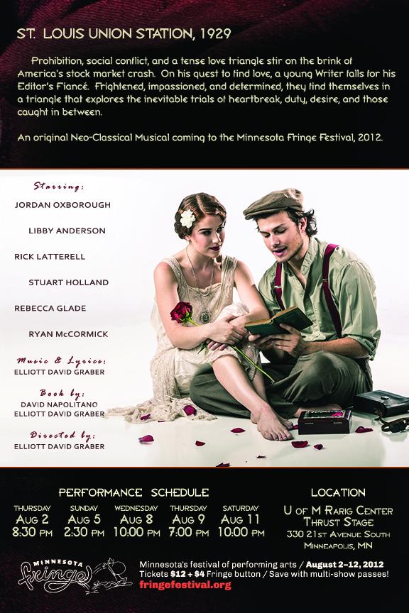 Minnesota Fringe Festival (2012)