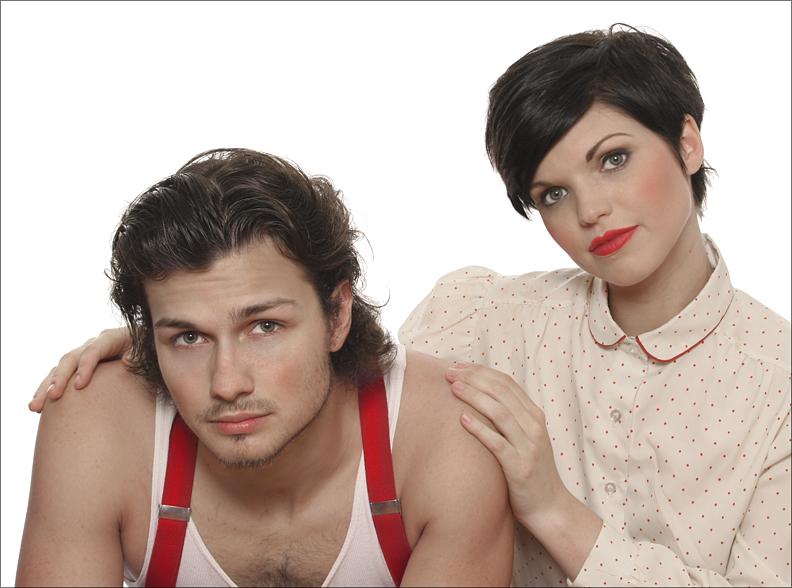 Ezra & Emma