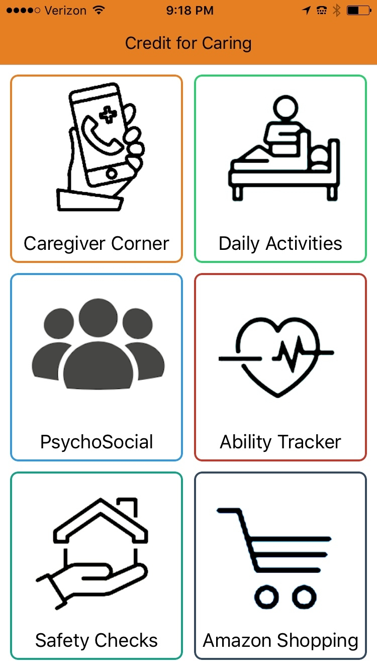 Bridging the gaps between consumers and the care team.Circle of Care app for Consumers - Provider Gateway for Care Teams - and Caregiver Marketplace featuring Amazon products and services. -