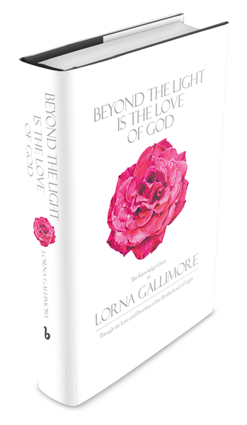 Beyond the Light is the Love of God - Lorna Gallimore