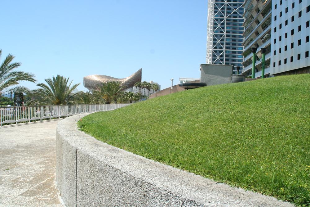 Olympic Marina, Barcelona