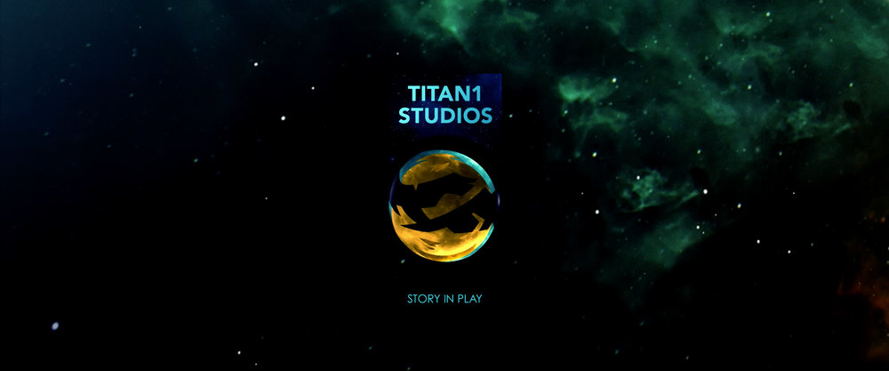 Click to WATCH  TITAN1STUDIOS Showreel (2018)
