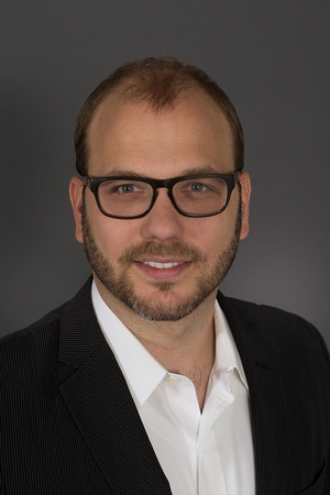 Josh Coleman Principal