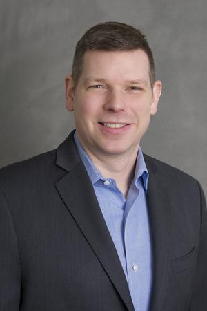 John Prior  Principal