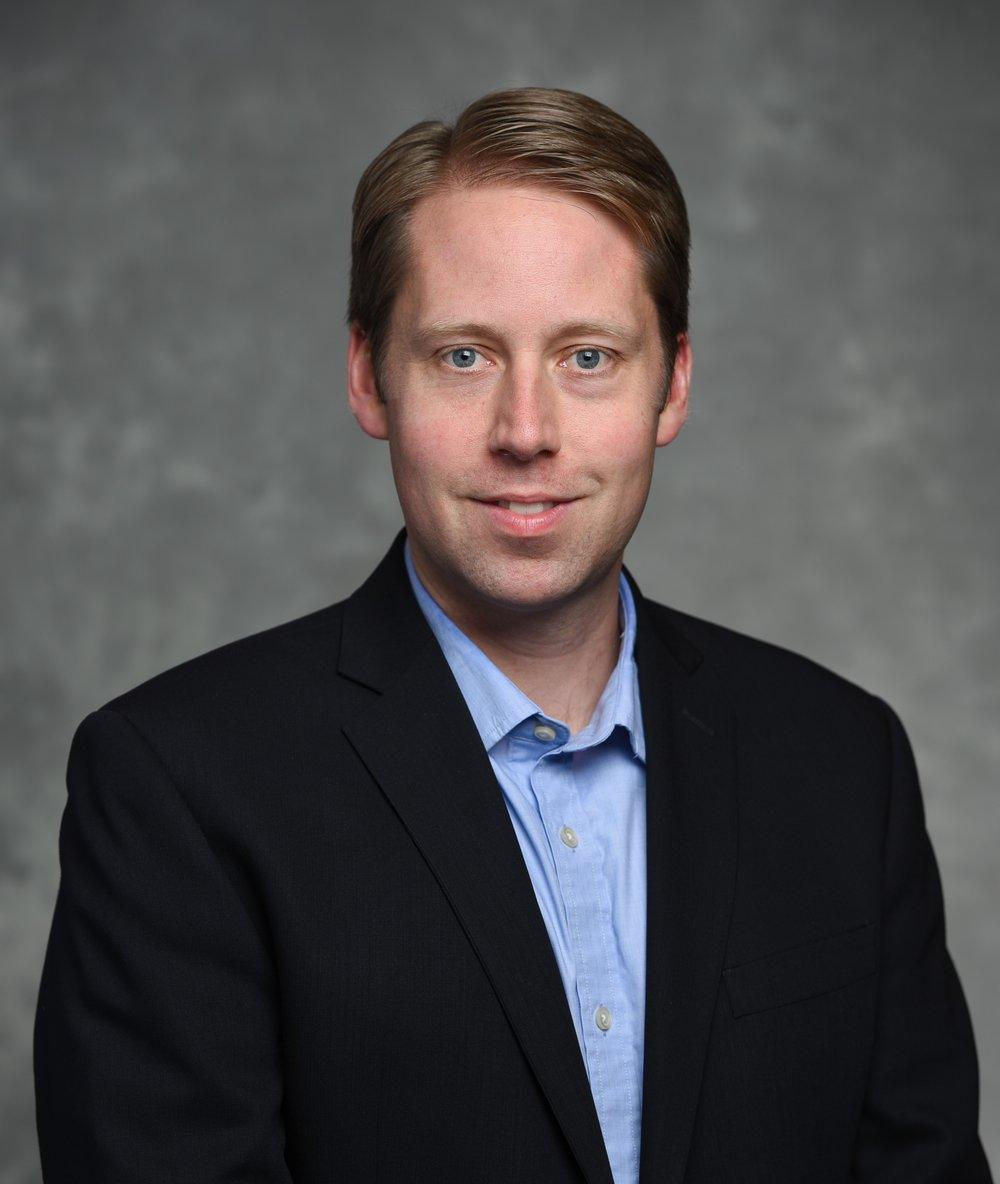 Kevin Sarb  Principal