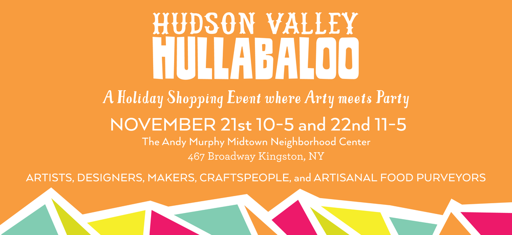 Hudson Valley Hullabaloo 2015