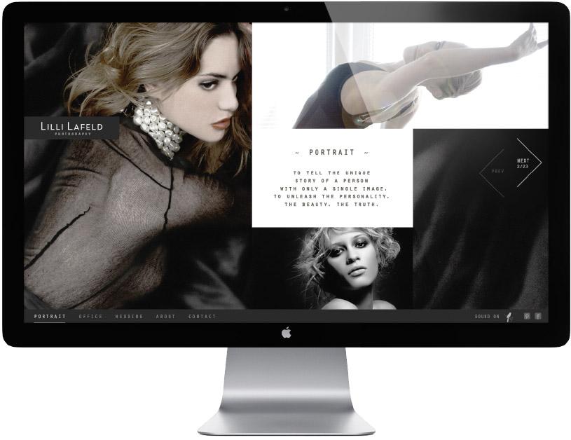 Lilli Lafeld Corporate Design 6