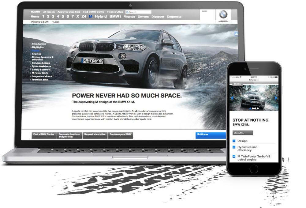 Copy of BMW X5 M