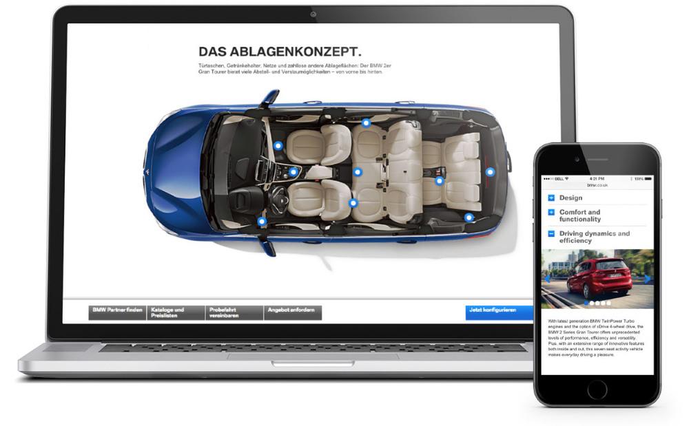 Copy of BMW Active Tourer & Gran Tourer