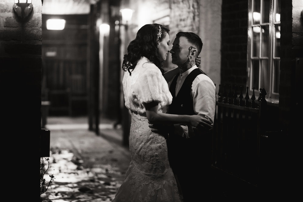 York Leeds Wedding Photography Halloween Bonfire Night Haunted Black and white beautiful love couple shoot web.jpg