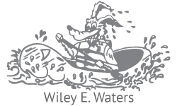 Wiley E. Waters