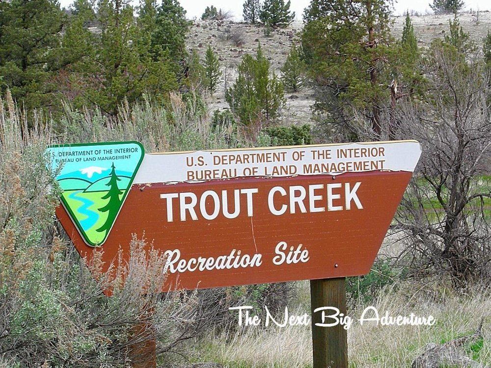 Image Source: http://thenextbigadventure.net/2012/05/09/camping-heaven-trout-creek-campground/