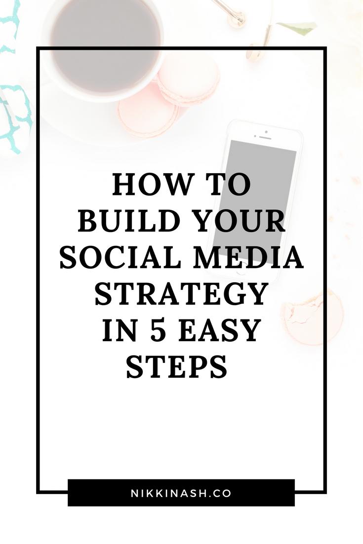 SocialMedia5Steps