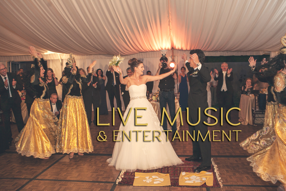 live music entertainment