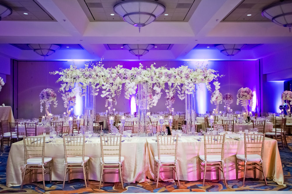 marriott marquis weddings