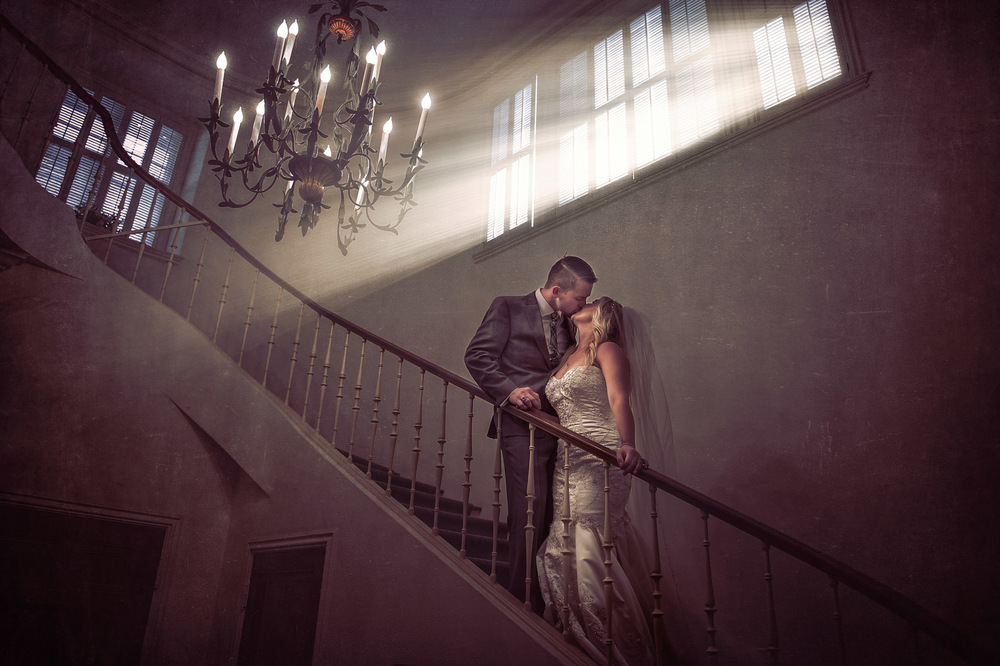 Holly Ireland San Diego Wedding Photography