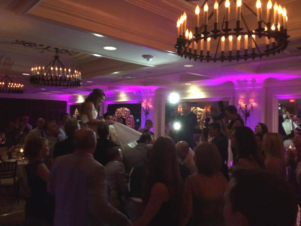 sage dj weddings san diego
